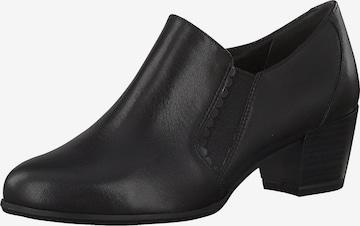 Escarpins à plateforme TAMARIS en noir