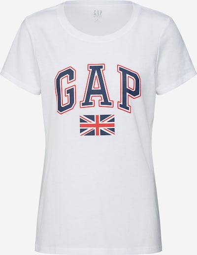 GAP Paita värissä laivastonsininen / punainen / valkoinen, Tuotenäkymä