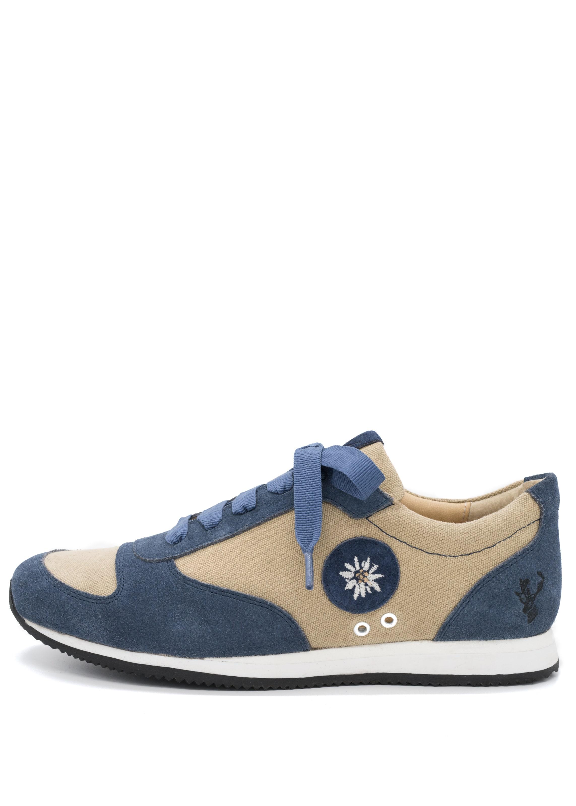 Sneaker 'lola' Spiethamp; Wensky In SandNachtblau 7gYyvIbf6m