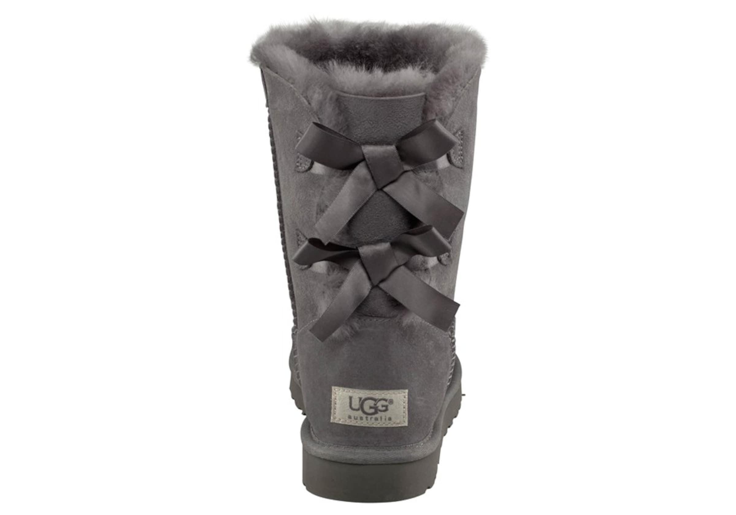 UGG Boots 'Bailey Bow II' Billigshop Eastbay Günstigen Preis Kosten Für Verkauf 8JiNH