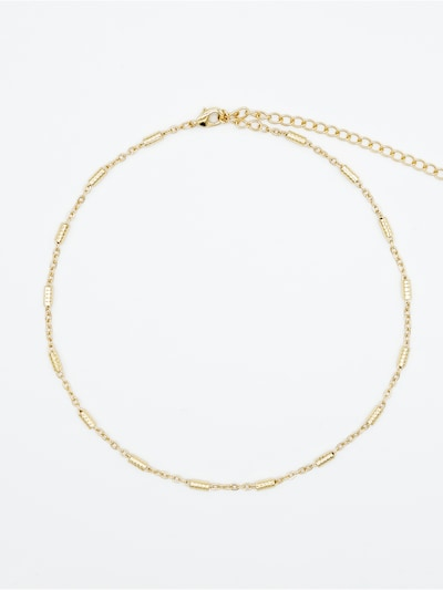 Arion Jewelry Kette in gold, Produktansicht
