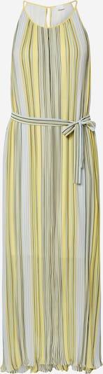 BOSS Ljetna haljina 'Ebbona' u žuta / svijetlozelena, Pregled proizvoda