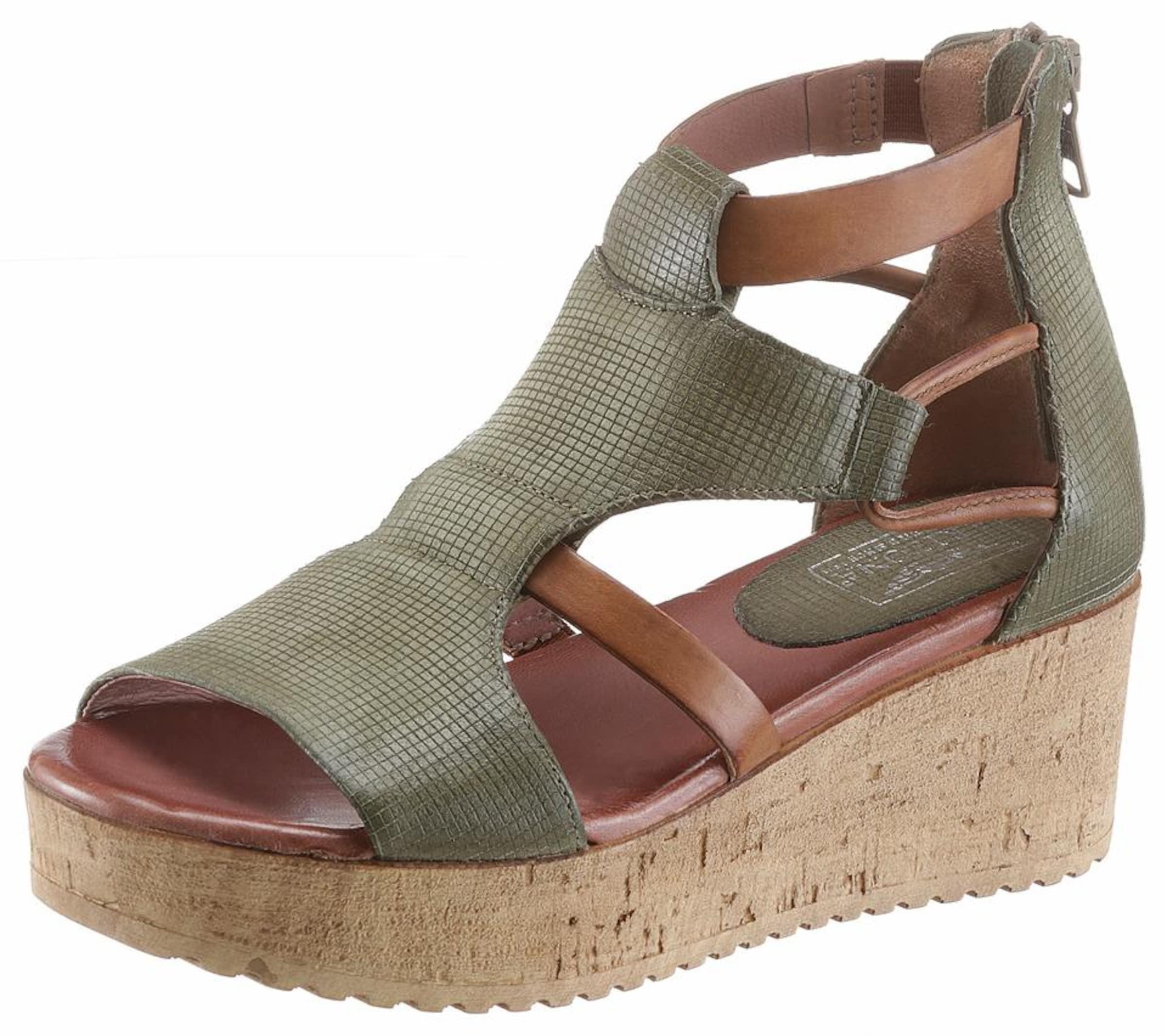 ARIZONA Sandalette Günstige und langlebige Schuhe