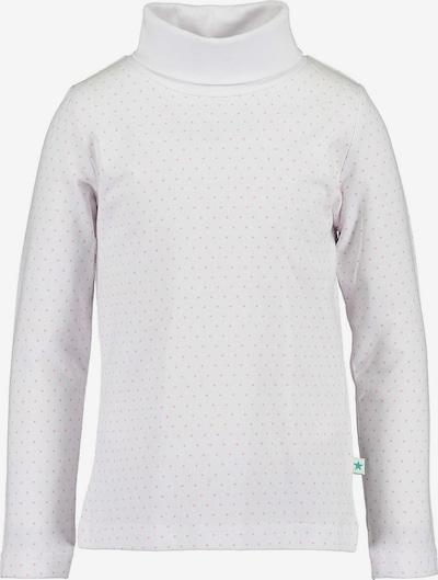 BLUE SEVEN Shirt in rosa / weiß, Produktansicht