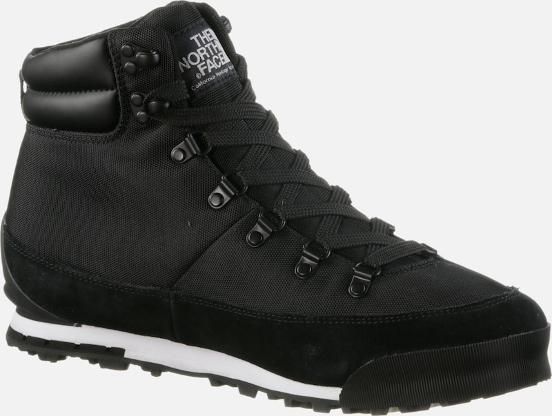 THE NORTH FACE Back-To-Berkeley Freizeitschuhe