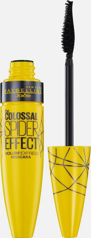 MAYBELLINE New York 'Mascara VEX Colosal Spider Effect', Mascara