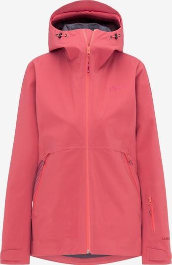 PYUA Freeride-Jacke 'Hyle' in pink, Produktansicht