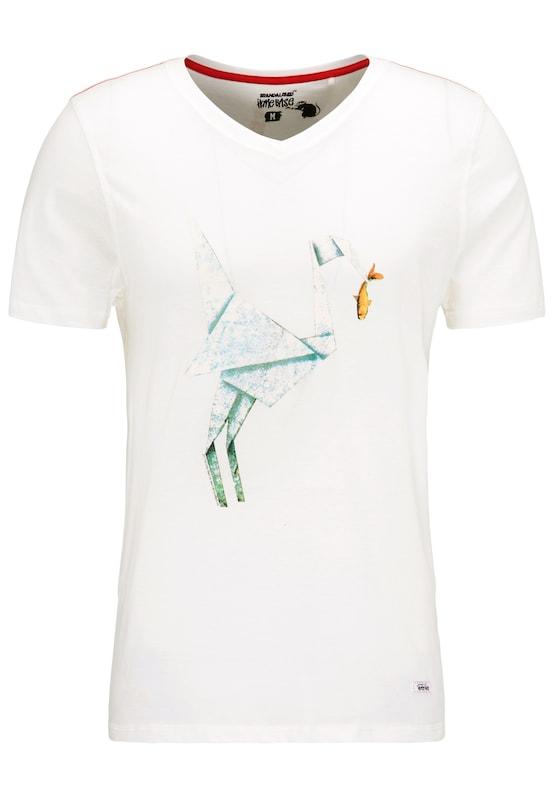 Jaune Vert Fluo Menthe Clair T Jade Blanc shirt Homebase En Noir qx1w607xt
