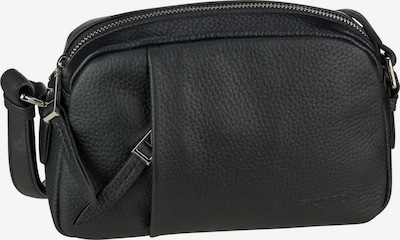 Picard Tasche 'Pure 9664' in schwarz: Frontalansicht