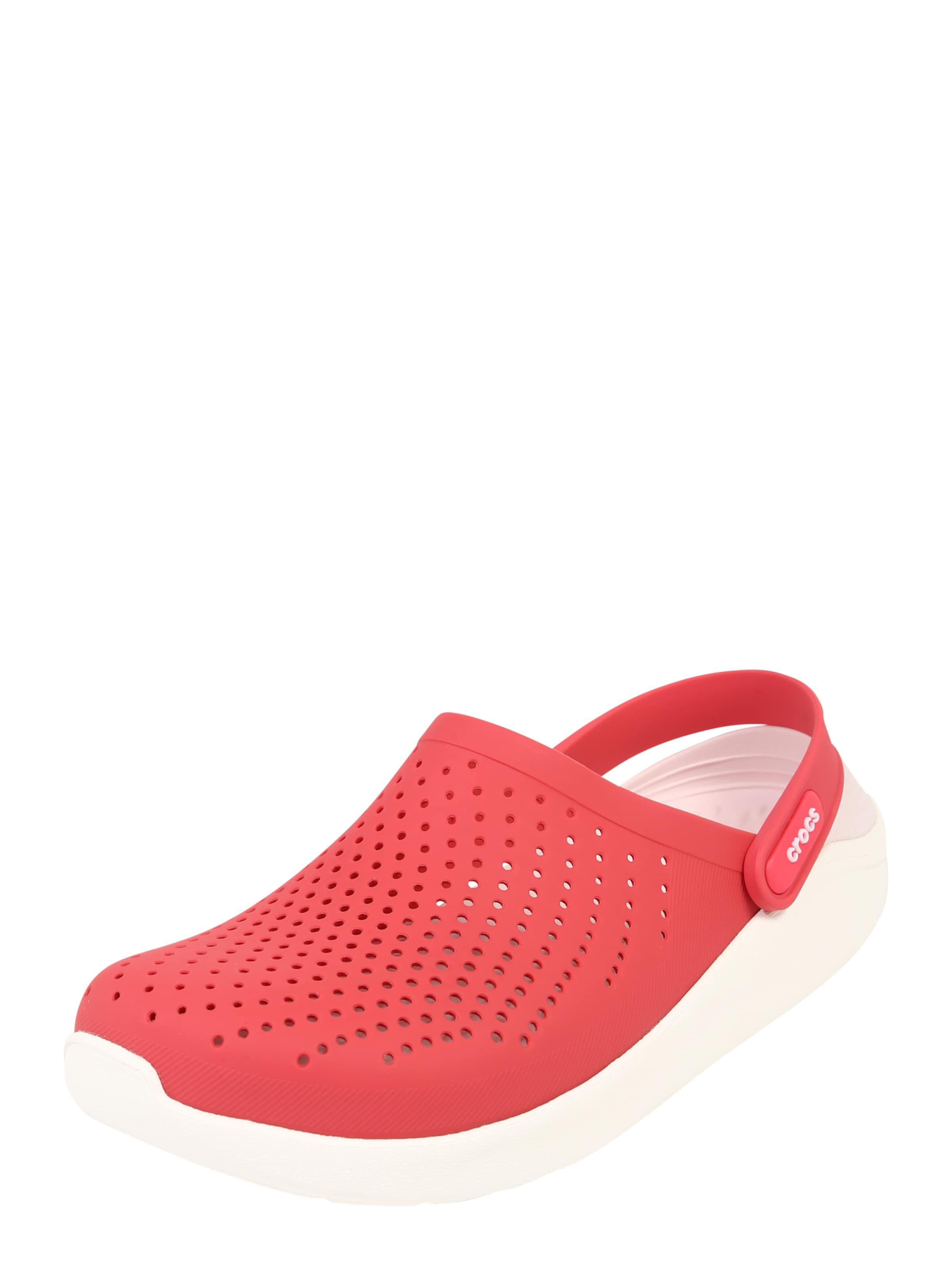 PinkWeiß Clogs Crocs 'rite Lite' In tQrsdhC