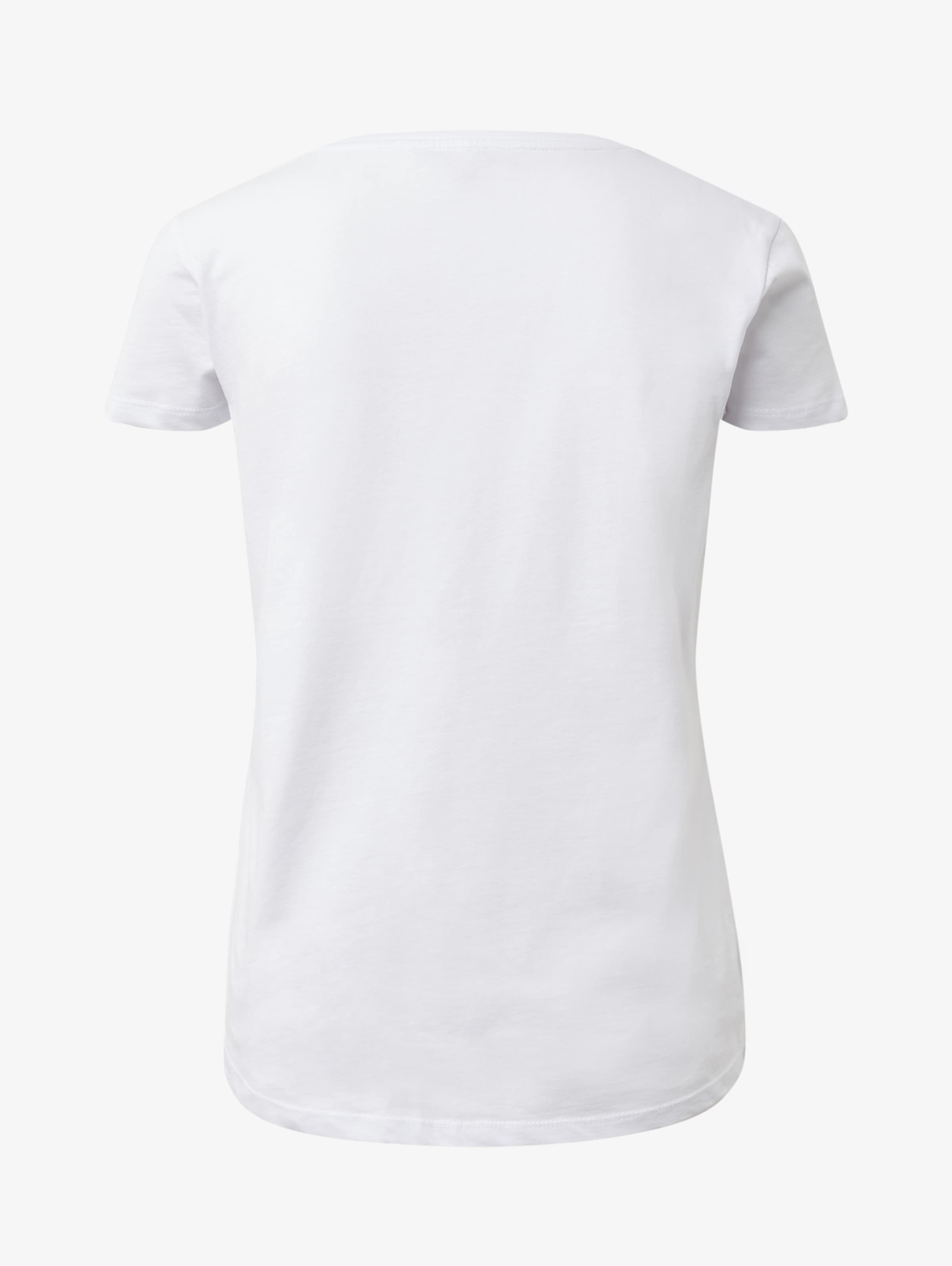 Tailor Tom T RosaWeiß shirt Denim In vNwm0nO8