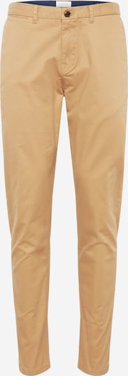 SCOTCH & SODA Pantalon chino 'Stuart' en sable, Vue avec produit