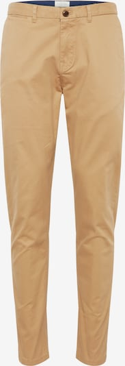 SCOTCH & SODA Pantalon chino 'Stuart' en sable: Vue de face