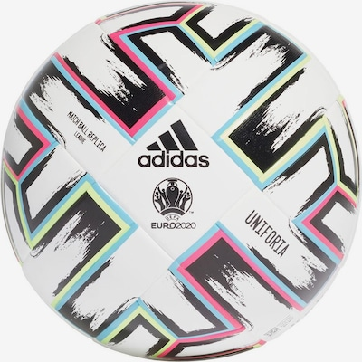 ADIDAS PERFORMANCE Bal 'Uniforia League' in de kleur Gemengde kleuren, Productweergave