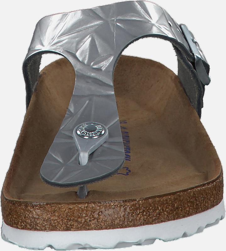 BIRKENSTOCK | Zehentrenner Gizeh Gizeh Zehentrenner BS 1008471 in lässigem Design Schuhe Gut getragene Schuhe 0fdc7f