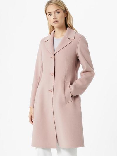 Palton de primăvară-toamnă 'Uggioso' Weekend Max Mara pe roze: Privire frontală