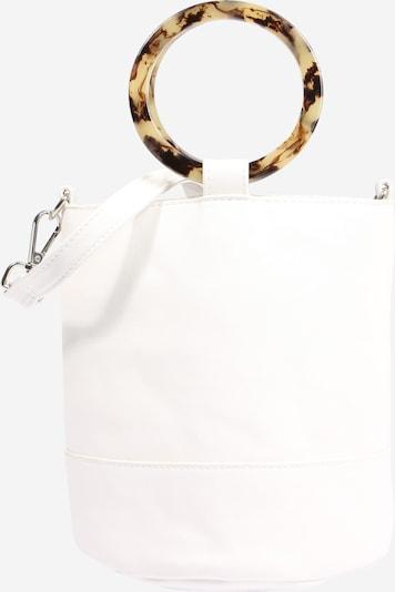 ABOUT YOU Schoudertas 'Marleen' in de kleur Offwhite, Productweergave