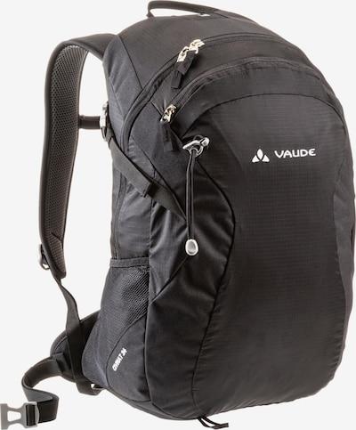 VAUDE Daypack in schwarz, Produktansicht