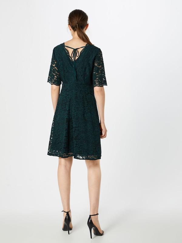 Collection 'stella Vert Lace' En Cocktail De Esprit Robe DHEI29
