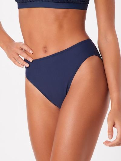 ESPRIT Bikinihose 'OCEAN BEACH AY' in navy, Modelansicht