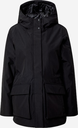 elvine Between-season jacket 'Feven' in black, Item view