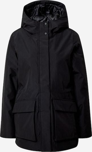 elvine Tussenjas 'Feven' in de kleur Zwart, Productweergave