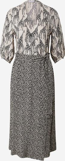 Suknelė iš Riani , spalva - juoda / balta, Prekių apžvalga