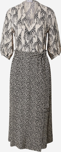 Riani Šaty - černá / bílá, Produkt
