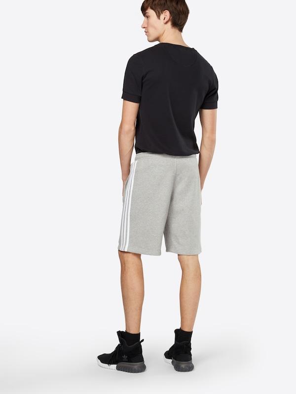 Adidas Originals Sporthose 3-stripes Short