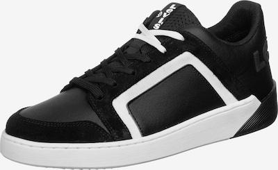 LEVI'S Schuhe ' Mullet 2.0 ' in schwarz / weiß, Produktansicht