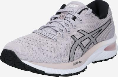 ASICS Chaussure de course 'GEL-CUMULUS 22' en gris / noir / blanc, Vue avec produit