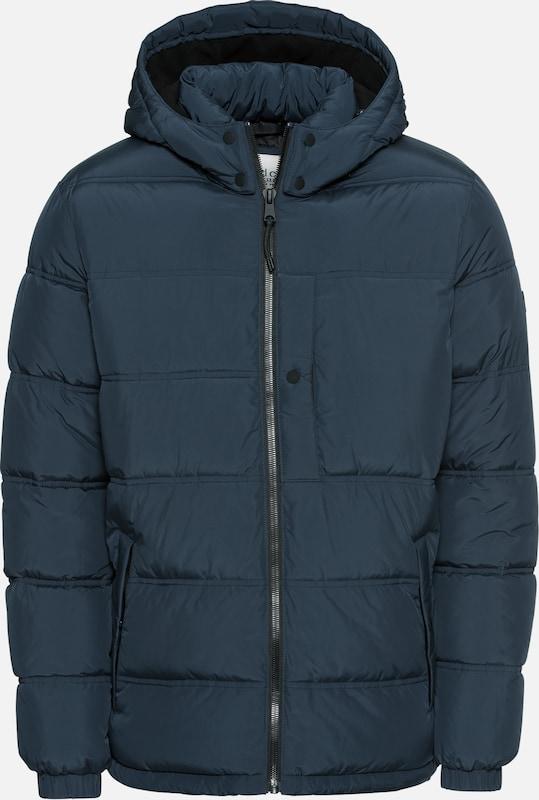 Marine Esprit Puffa Edc Veste ' En Bleu By D'hiver 'winter l1JcFK