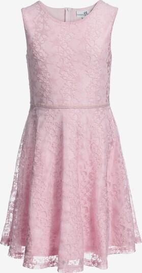 happy girls Kleid in rosa, Produktansicht