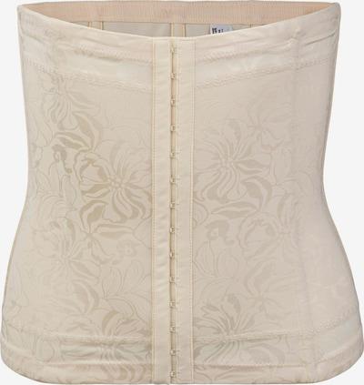 MAIDENFORM Korsetlijfje in de kleur Crème, Productweergave