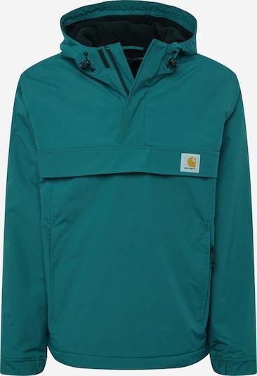 Carhartt WIP Jacke 'Nimbus' in smaragd, Produktansicht