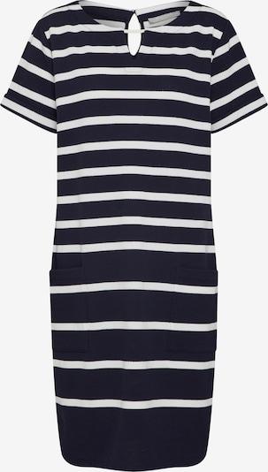 Suknelė iš Betty & Co , spalva - mėlyna / balta, Prekių apžvalga