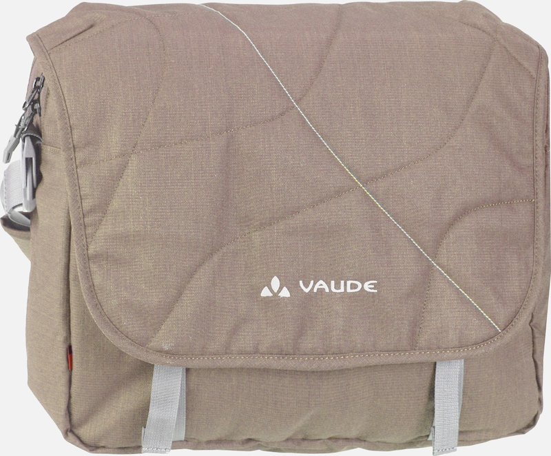 VAUDE Recycled torPET Umhängetasche 43 cm