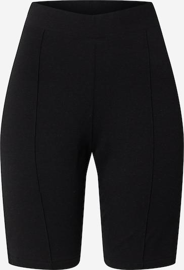 NU-IN Shorts in schwarz, Produktansicht