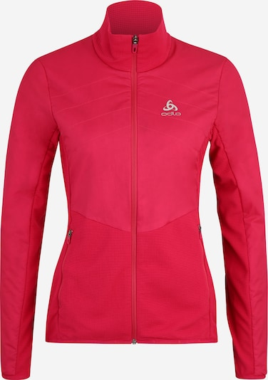 ODLO Outdoorjacke 'MILLENNIUM S-Thermic ELEMENT' in pink, Produktansicht
