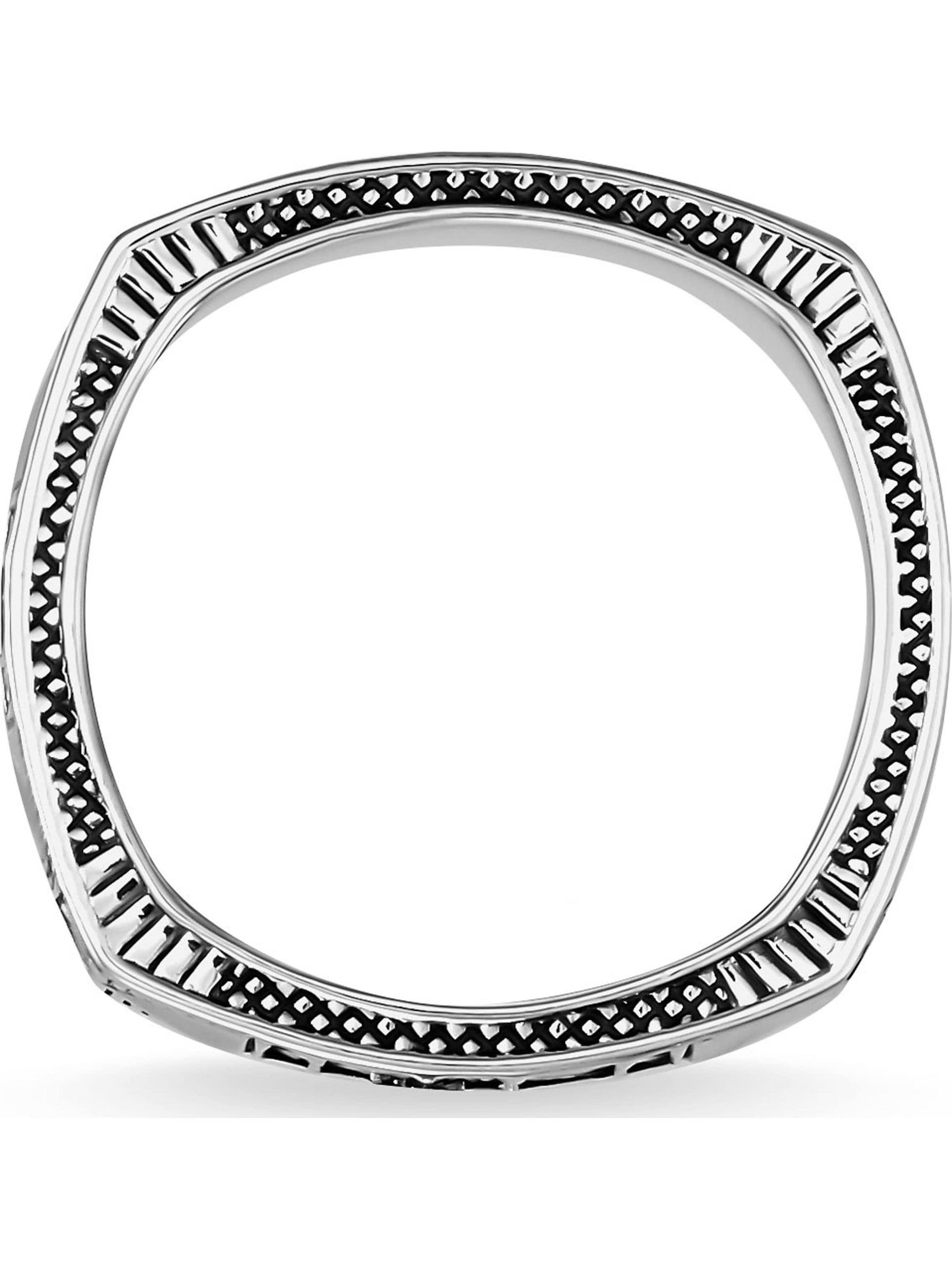 Thomas Sabo In Ring Ring Thomas In Sabo Sabo Silber Thomas Silber PNwOZ80nXk