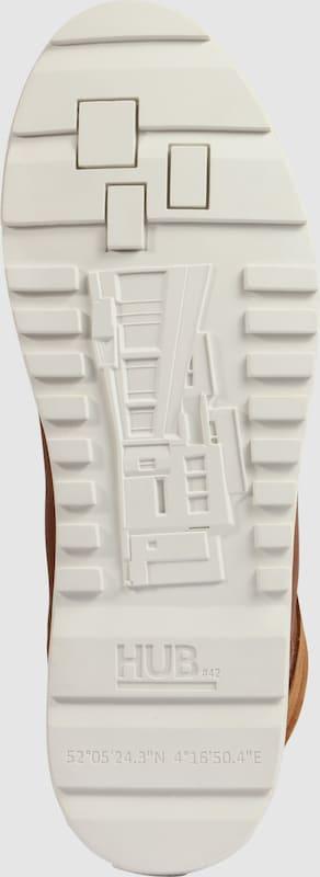 HUB High-Top Sneaker 'Dublin 'Dublin Sneaker L30 Merlins' bc49b4