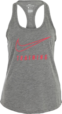 NIKE Tank Top mit Dry-Fit-Technologie