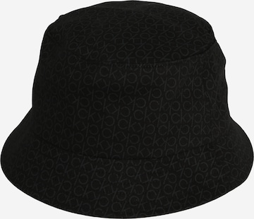 Calvin Klein Kapelusz 'MONO BLEND BUCKET' w kolorze czarny