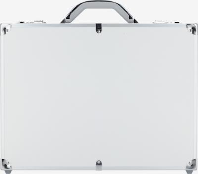 ALUMAXX Aktenkoffer in silber, Produktansicht