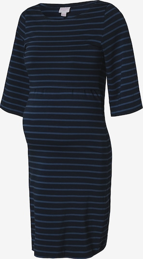 BOOB Kleid in blau / schwarz, Produktansicht
