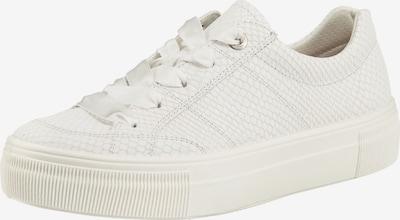 Legero Sneaker 'Lima' in weiß, Produktansicht