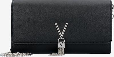 Valentino by Mario Valentino 'Divina Sa' Clutch 26,5 cm in schwarz, Produktansicht