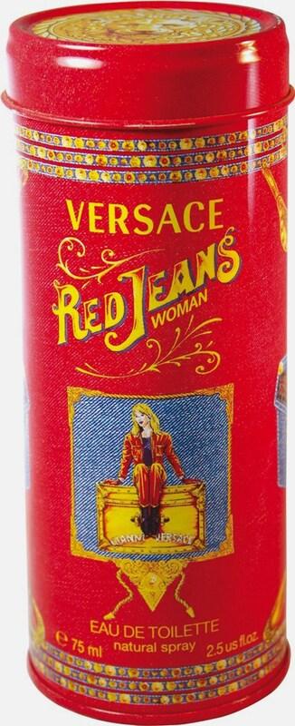 VERSACE 'Red Jeans' Eau de Toilette