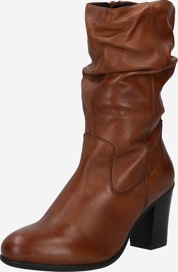 Steven New York Škornji 'Stevy' | konjak barva, Prikaz izdelka