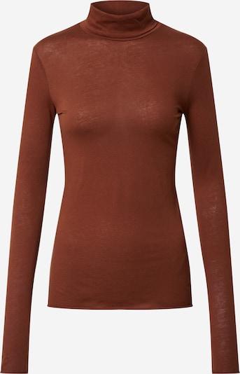 ARMEDANGELS Shirt 'Malenaa' in braun, Produktansicht